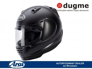 kask Arai REBEL black frost