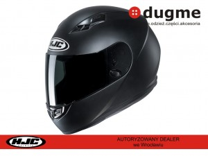 kask HJC CS-15 CS15 SEMI FLAT BLACK