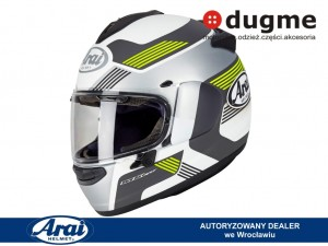 kask Arai PROFILE-V COPY FLUOR