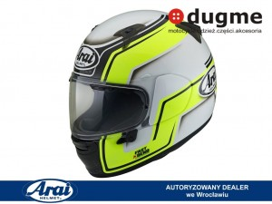 kask Arai PROFILE-V BEND YELLOW