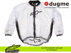 Alpinestars race MUD COAT