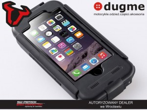 IPhone 6 6s HARDCASE gps sw-motech -30%